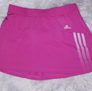 Adidas skirt small